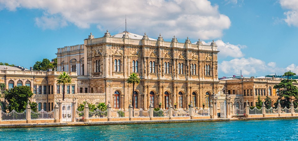 Full Day Bosphorus & Dolmabahce Tour