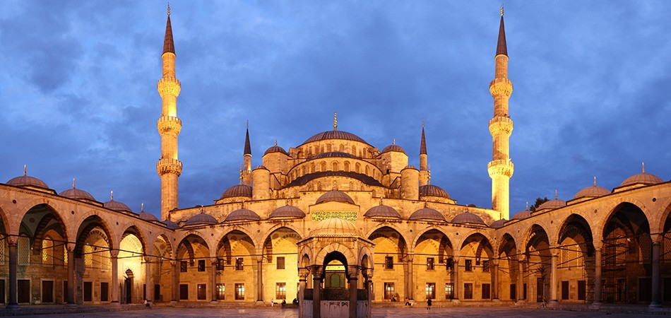 Half Day Old City Istanbul Tour (Morning)