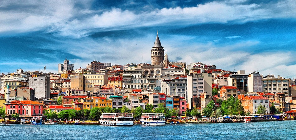 Half Day Bosphorus Cruise (Morning or Afternoon)