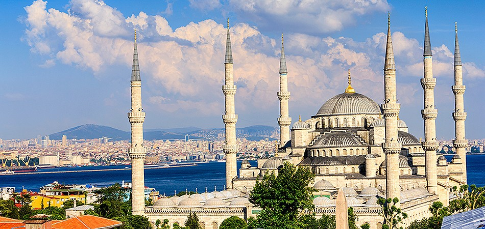 Full Day Old City Istanbul Tour